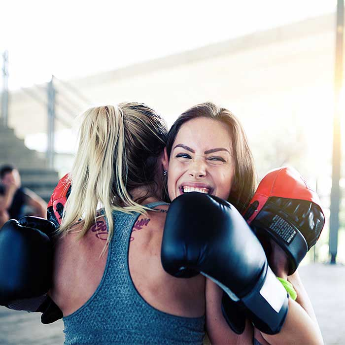 Behaviour Change Strategies for Personal Trainers