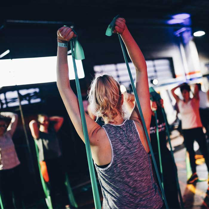 Group Fitness Essentials Pack